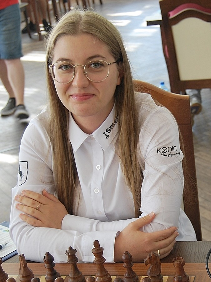 Kinga Pastuszko