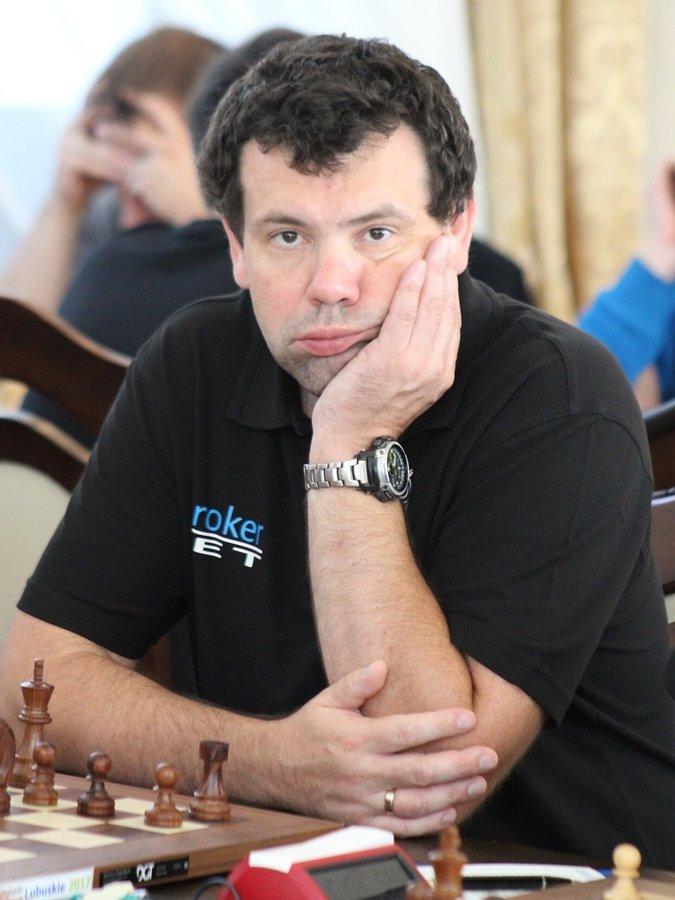 Grzegorz Protaziuk