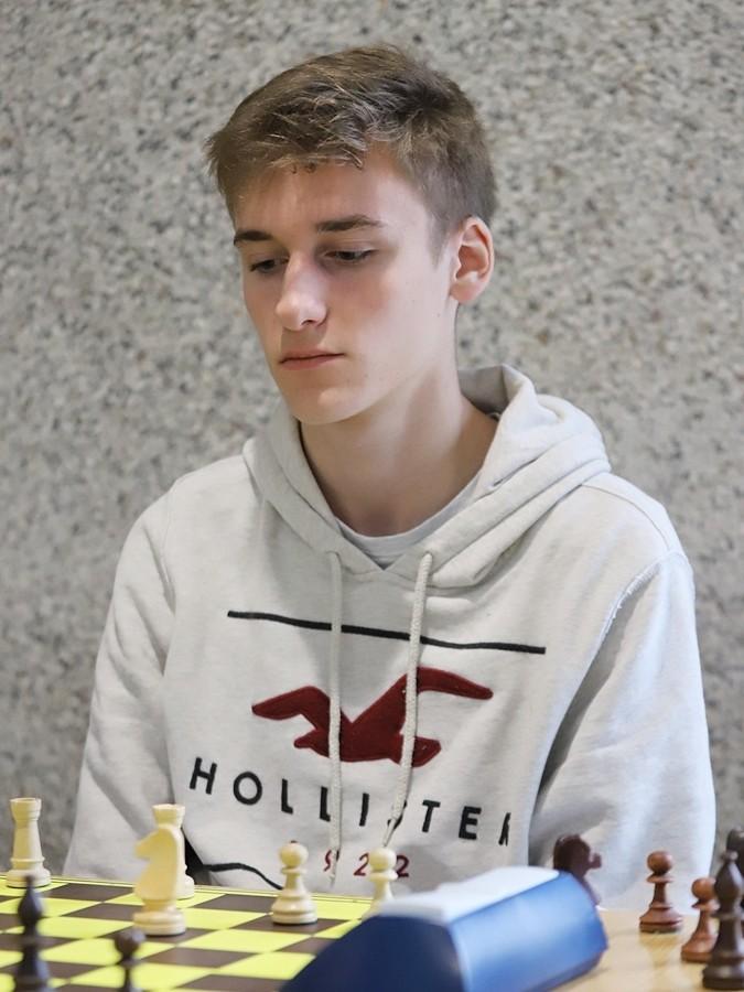 Michał Redzisz