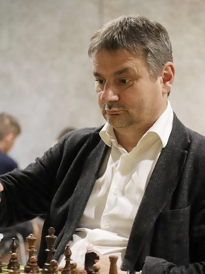 Janusz Siekański