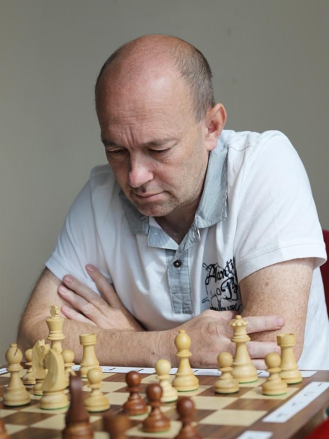Krzysztof Rozumek